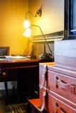 Θέση για την εργασία στο ξενοδοχείο Στοκ Εικόνες