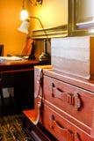 Θέση για την εργασία στο ξενοδοχείο Στοκ φωτογραφίες με δικαίωμα ελεύθερης χρήσης
