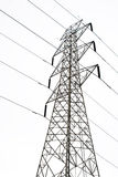 θέση ηλεκτρικής ενέργει&alpha Στοκ φωτογραφία με δικαίωμα ελεύθερης χρήσης