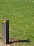 θέση ξύλινη Στοκ εικόνα με δικαίωμα ελεύθερης χρήσης