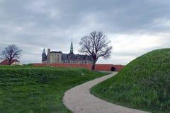 Θέση περπατήματος Άμλετ ` s Στοκ φωτογραφίες με δικαίωμα ελεύθερης χρήσης