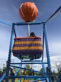 Θέση σουσαμιού σε Langhorne, Πενσυλβανία Στοκ εικόνες με δικαίωμα ελεύθερης χρήσης