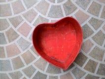 Θέση της αγάπης στους αριθμούς της ομιλίας Στοκ εικόνες με δικαίωμα ελεύθερης χρήσης