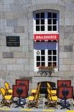 θέση ST malo Στοκ φωτογραφίες με δικαίωμα ελεύθερης χρήσης