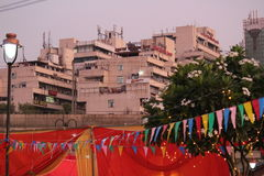Θέση Subhash Netaji, Νέο Δελχί, Ινδία Στοκ φωτογραφίες με δικαίωμα ελεύθερης χρήσης