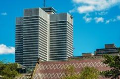 Θέση Ville Marie Στοκ Φωτογραφίες