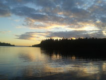 Θέτοντας σύνθεση χρωμάτων Στοκ εικόνες με δικαίωμα ελεύθερης χρήσης