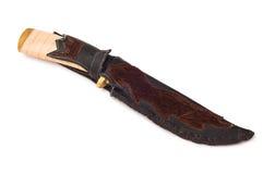 θήκη μαχαιριών Στοκ Φωτογραφία