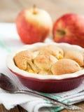 Θίχουλο μπισκότων της Apple Στοκ Φωτογραφίες