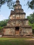 Θαμμένο polonnaruwa ναών @ στοκ εικόνες με δικαίωμα ελεύθερης χρήσης