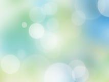 Θαμπάδα υποβάθρου άνοιξη Στοκ φωτογραφία με δικαίωμα ελεύθερης χρήσης