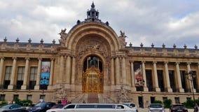Θαυμάσια αρχιτεκτονική στην πόλη του Παρισιού στοκ φωτογραφία
