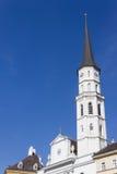 Θαυμάσια εκκλησία στη Βιέννη Στοκ Εικόνες