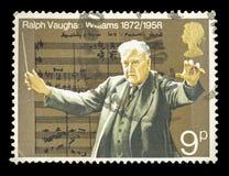 Θαυμάσια Ηνωμένα γραμματόσημα στοκ εικόνες