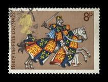 Θαυμάσια Ηνωμένα γραμματόσημα στοκ εικόνα με δικαίωμα ελεύθερης χρήσης