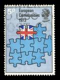 Θαυμάσια Ηνωμένα γραμματόσημα στοκ φωτογραφία