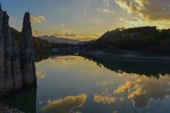 Θαυμάσιοι βράχοι Στοκ φωτογραφία με δικαίωμα ελεύθερης χρήσης