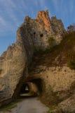 Θαυμάσιοι βράχοι Στοκ Εικόνα