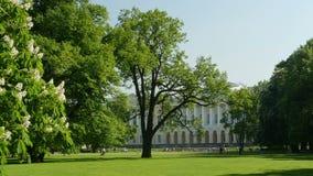 Θαυμάσιο βασιλικό πάρκο