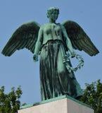 Θαλάσσιο μνημείο Στοκ εικόνες με δικαίωμα ελεύθερης χρήσης