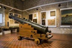 Θαλάσσιο μουσείο, Dubrovnik Στοκ φωτογραφία με δικαίωμα ελεύθερης χρήσης