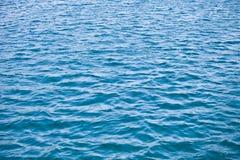 Θαλάσσιο νερό Στοκ Εικόνα