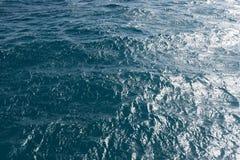 θαλάσσιο νερό Στοκ Φωτογραφία
