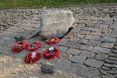 Θα τους θυμηθούμε Στοκ Φωτογραφίες