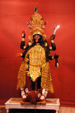 Θεά Kali στοκ φωτογραφία με δικαίωμα ελεύθερης χρήσης