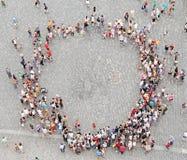 Θεατές Στοκ Φωτογραφίες