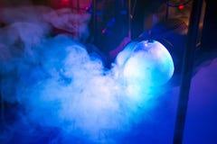 Θεατρικό φως Στοκ εικόνα με δικαίωμα ελεύθερης χρήσης