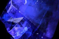 Θειικό άλας χαλκού Στοκ εικόνες με δικαίωμα ελεύθερης χρήσης