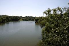 Θεματικό πάρκο του Βουκουρεστι'ου Στοκ Φωτογραφίες
