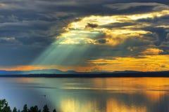 Θεοί χωρών Στοκ εικόνες με δικαίωμα ελεύθερης χρήσης