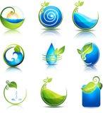 Θεραπεία φύσης απεικόνιση αποθεμάτων