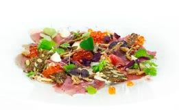 Θεραπευμένο μοσχαρίσιο κρέας Στοκ Εικόνα