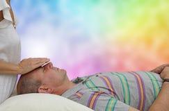 Θεραπεύοντας σύνοδος χρώματος στοκ φωτογραφία με δικαίωμα ελεύθερης χρήσης
