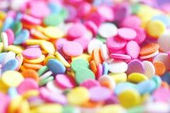 θερινά γλυκά στοκ εικόνες με δικαίωμα ελεύθερης χρήσης
