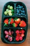 Θερινά φρούτα Στοκ Εικόνες