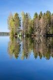 Θερινή ημέρα της Νίκαιας Στοκ εικόνα με δικαίωμα ελεύθερης χρήσης