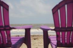 Θερινή διασκέδαση στην παραλία Λουιζιάνα της Holly Στοκ εικόνα με δικαίωμα ελεύθερης χρήσης