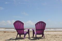 Θερινή διασκέδαση στην παραλία Λουιζιάνα της Holly Στοκ φωτογραφία με δικαίωμα ελεύθερης χρήσης