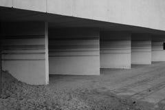 Θερινό θέατρο Στοκ Φωτογραφίες