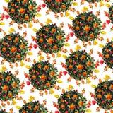 Θερινό λουλούδι Στοκ εικόνα με δικαίωμα ελεύθερης χρήσης