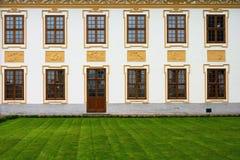 Θερινό παλάτι του Peter Ι Στοκ Εικόνες