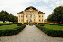Θερινό παλάτι Στοκ φωτογραφία με δικαίωμα ελεύθερης χρήσης