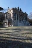 Θερινό παλάτι Ihlamur Στοκ Φωτογραφία
