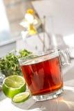 Θερινό τσάι Στοκ Φωτογραφία