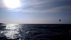 Θερινό υπόλοιπο θάλασσας στοκ εικόνες με δικαίωμα ελεύθερης χρήσης