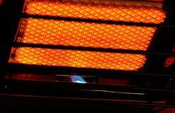 θερμάστρα Στοκ Φωτογραφίες